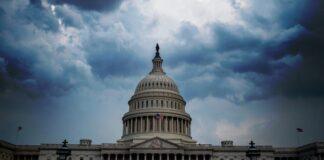 Congress, Washington DC