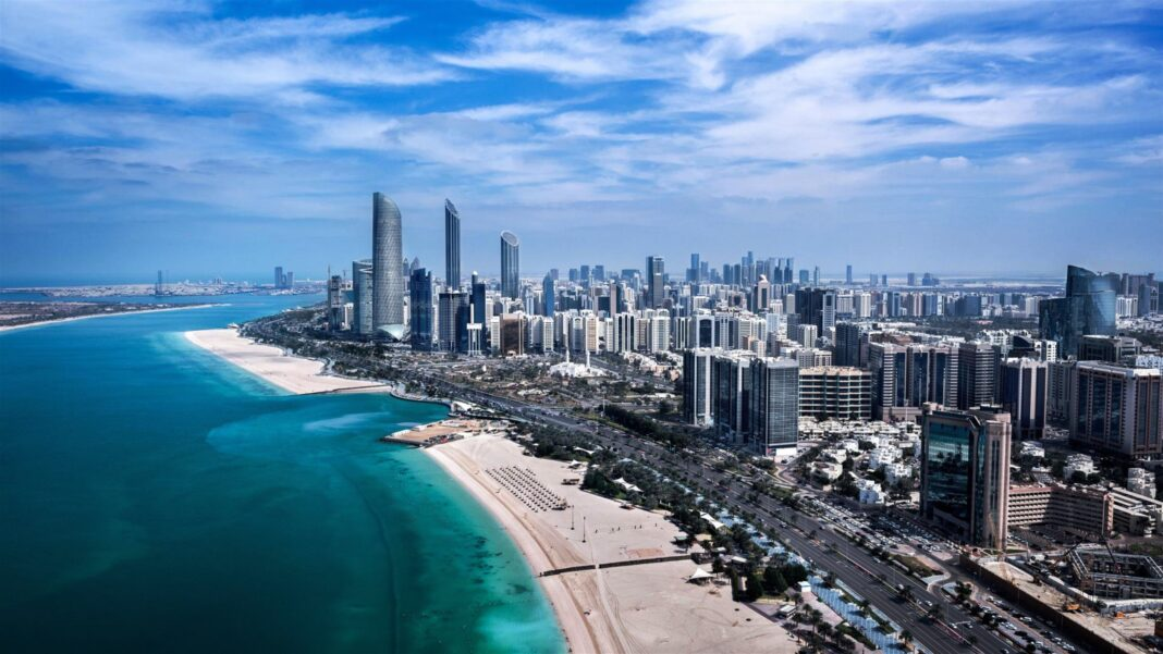 UAE Abu Dhabi