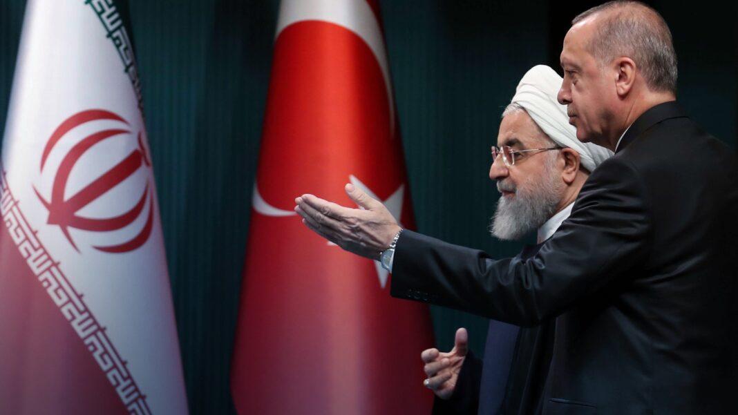 Iran, Turkey