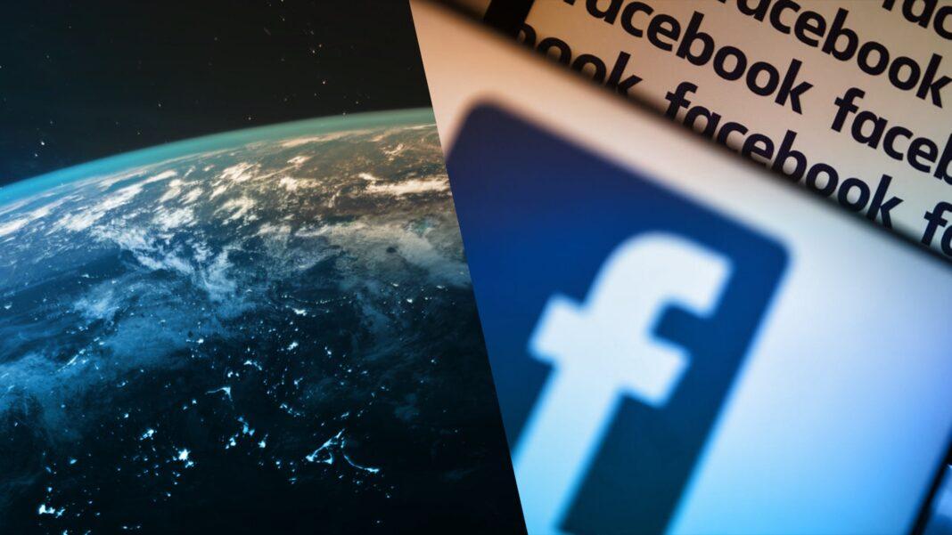 facebook climate change 'Misinformation'