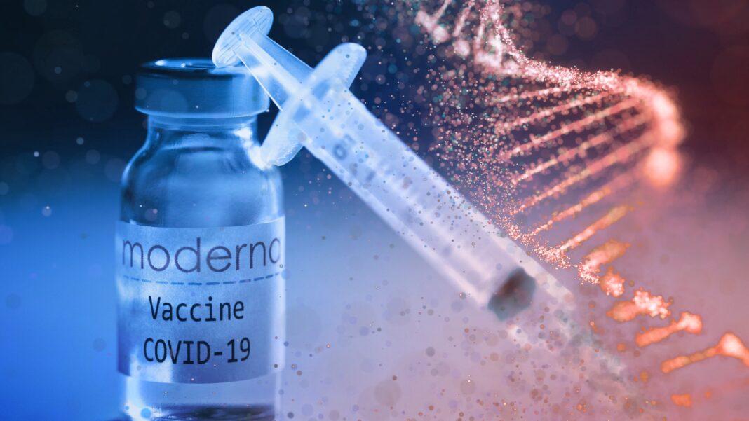 Moderna Vaccine