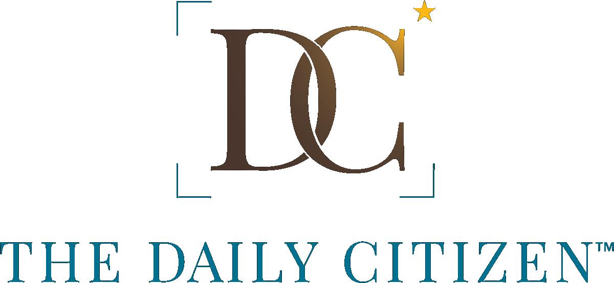 Daily Citizen - Logo