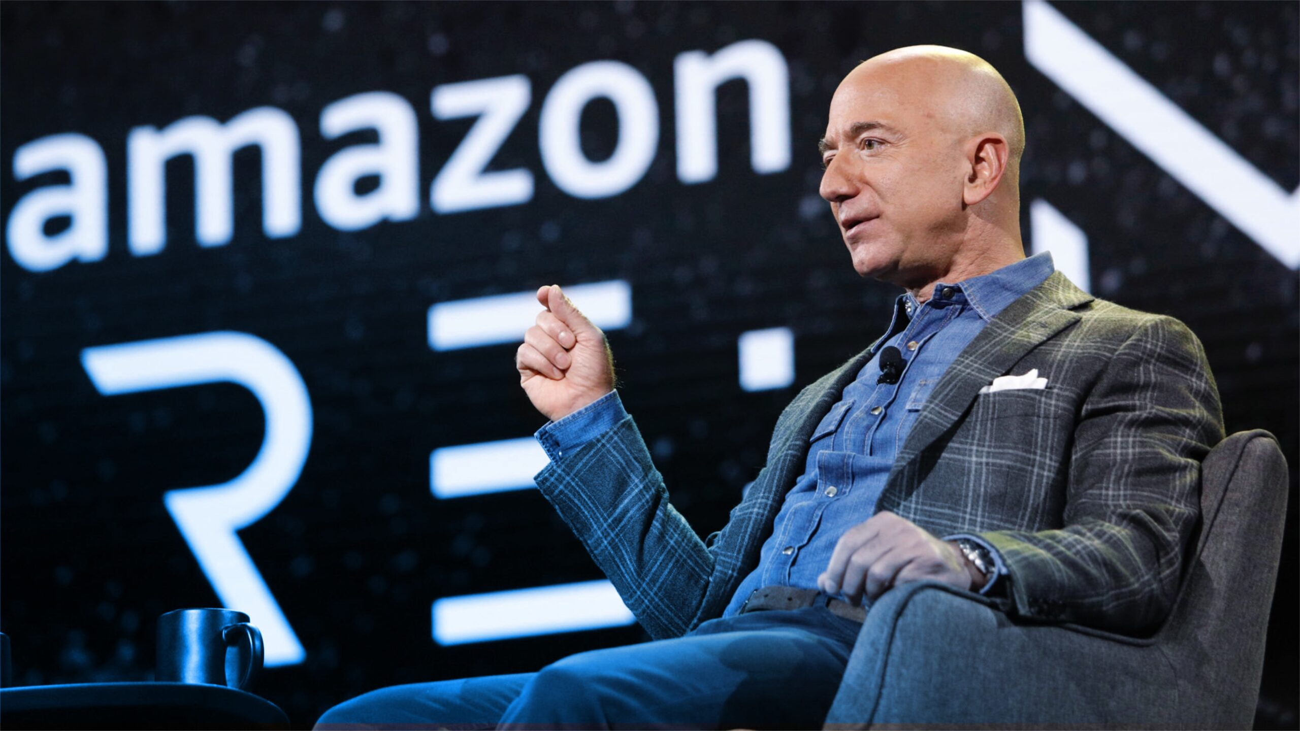 Amazon Quietly Changed Its Content Policy to Include 'Hate Speech' Ban | Harbingers Daily