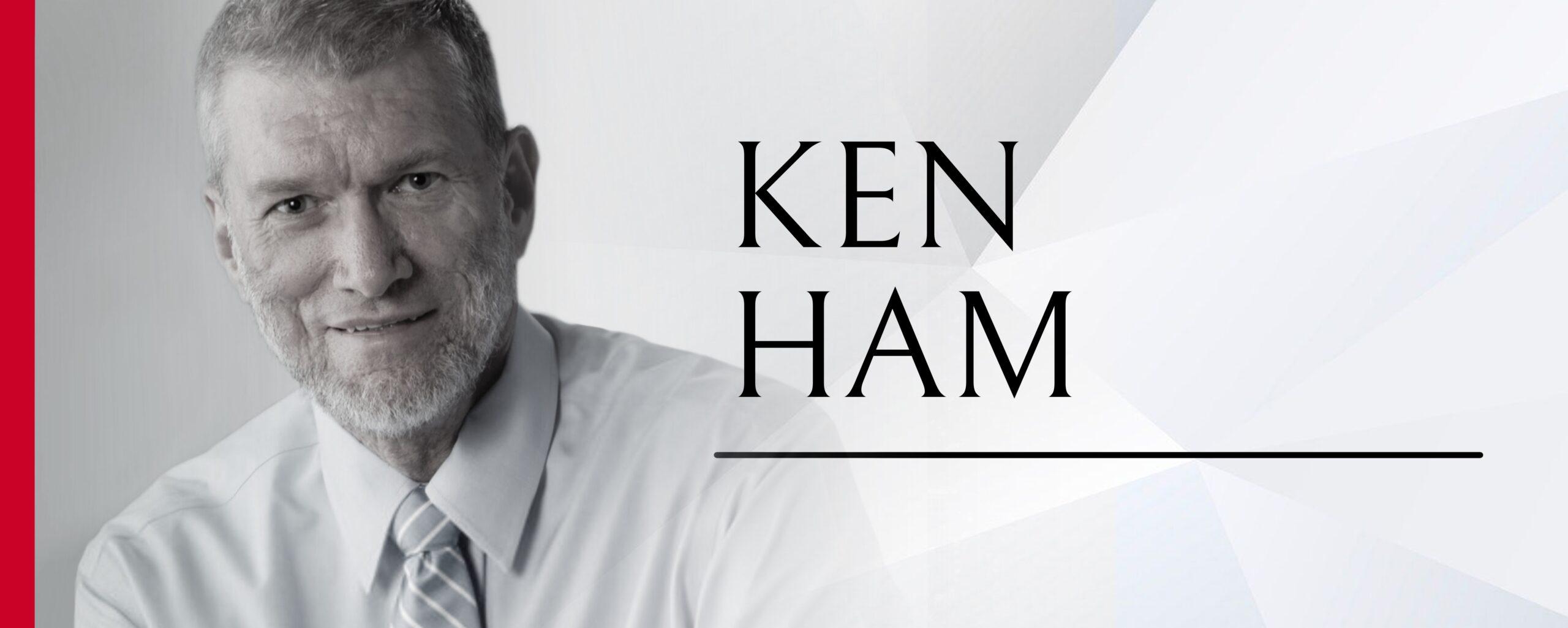 Ken Ham