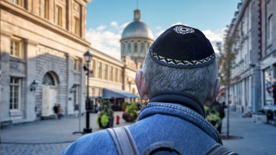 Jewish Community Montreal