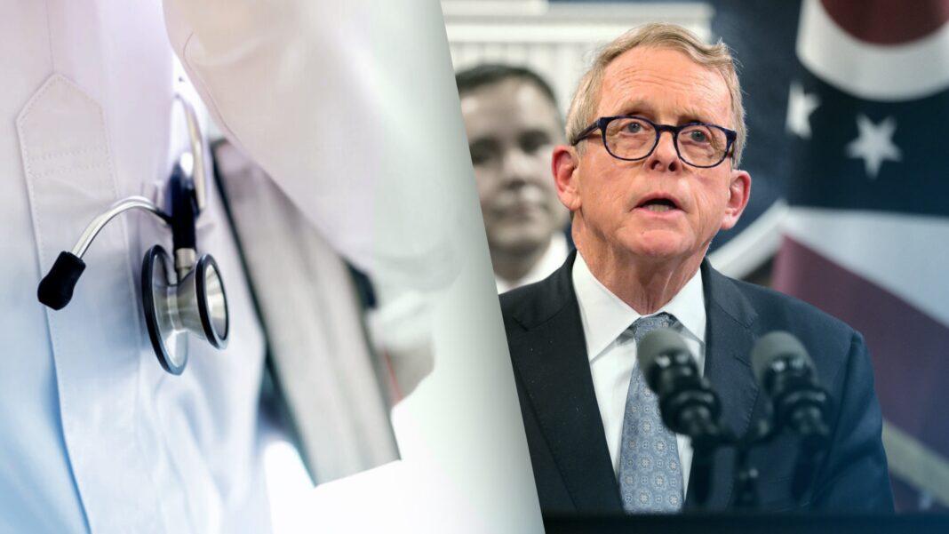 doctors religious freedom ohio