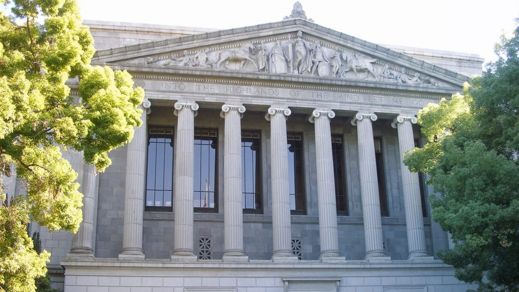 3rd district court of appeals california