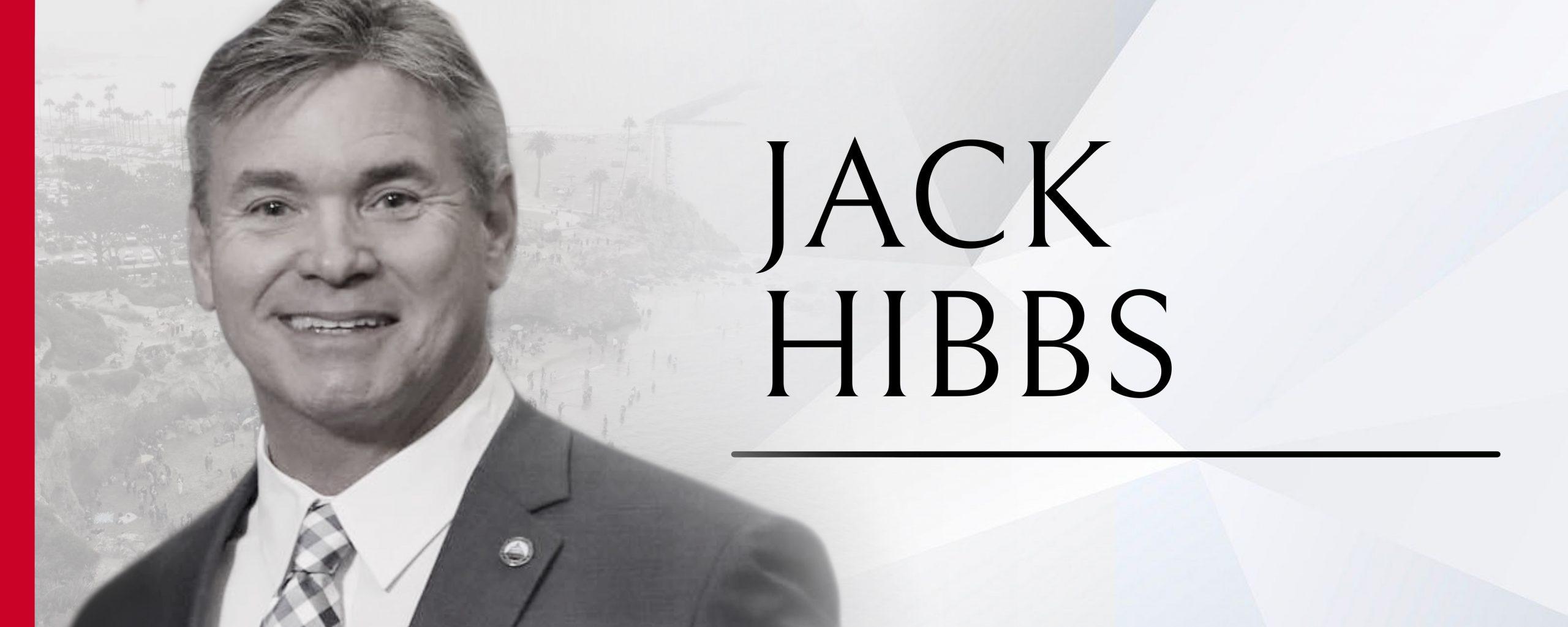Jack Hibbs