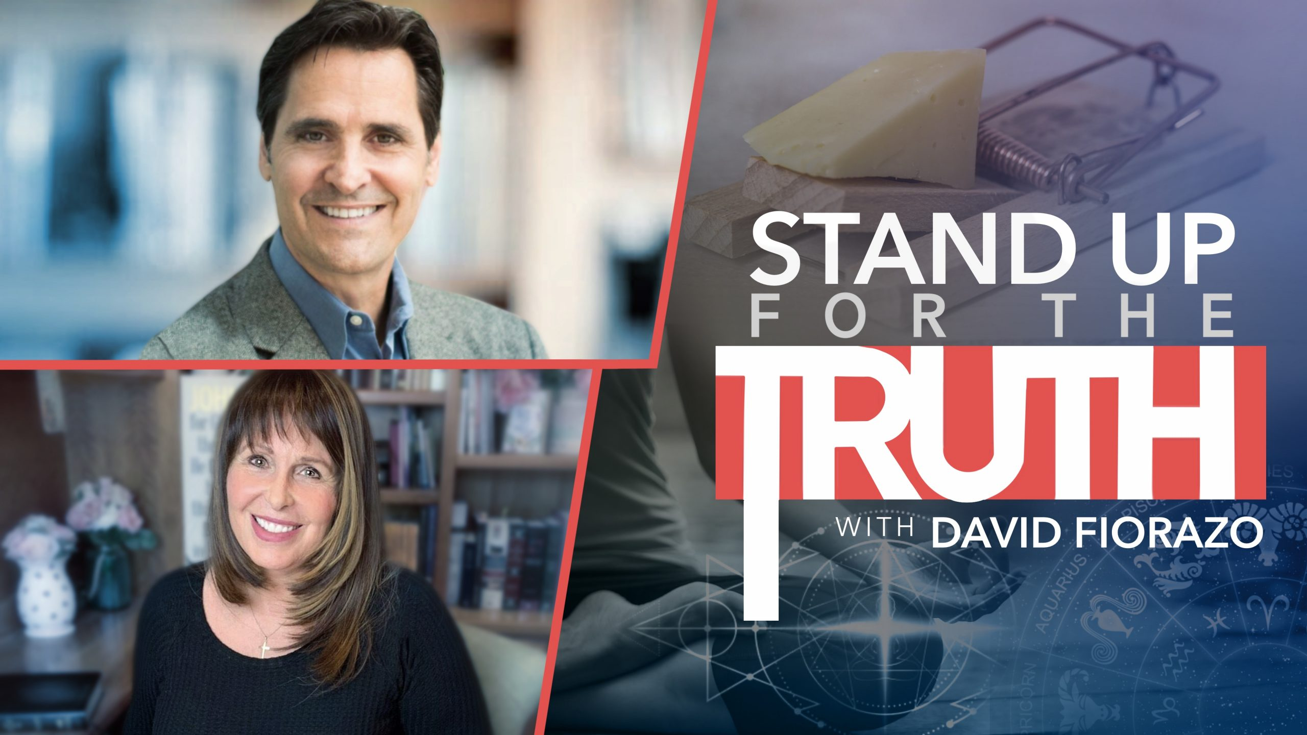 Stand Up for the truth david fiorazo doreen virtue