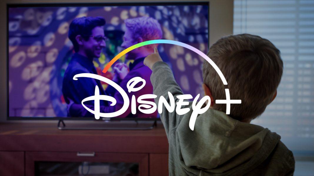 Disney LGBT