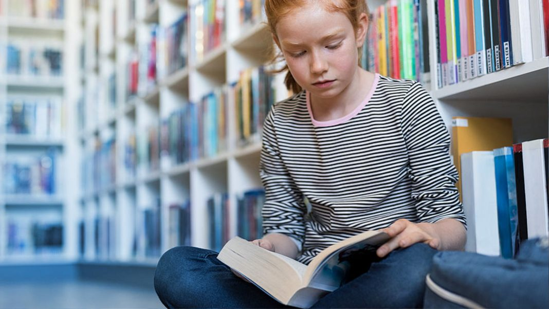Parents school books sexualizing children