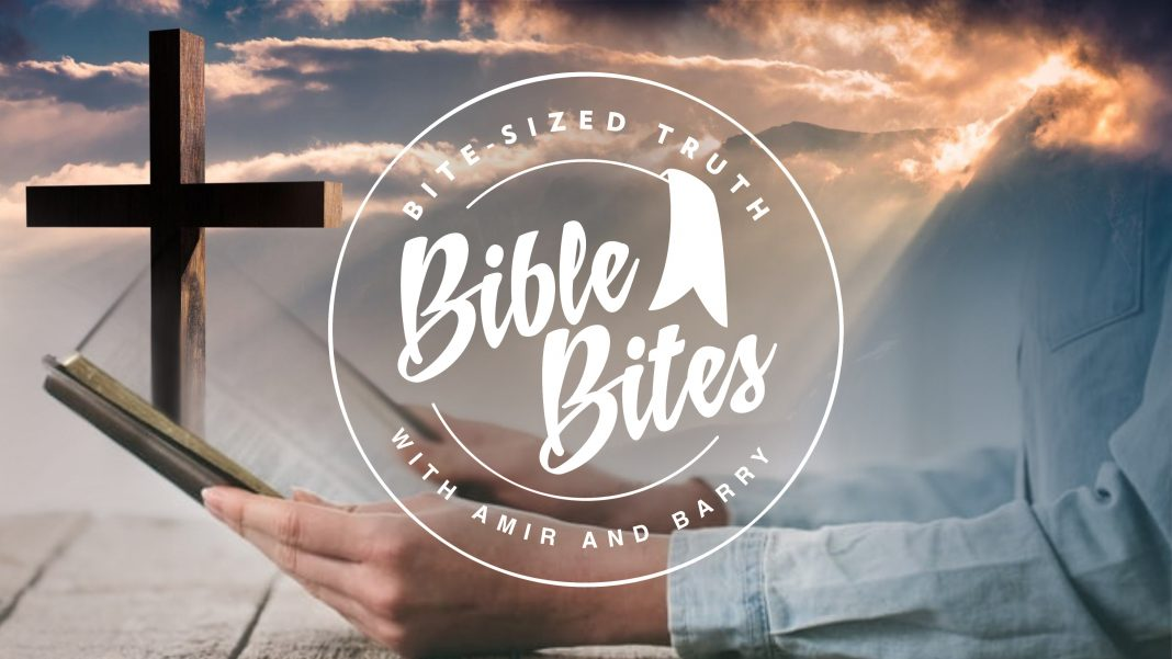 Bible Bite