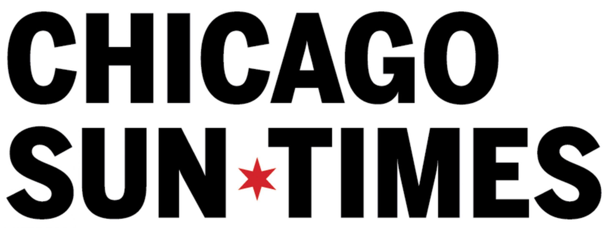 Chicago Sun Times - Logo