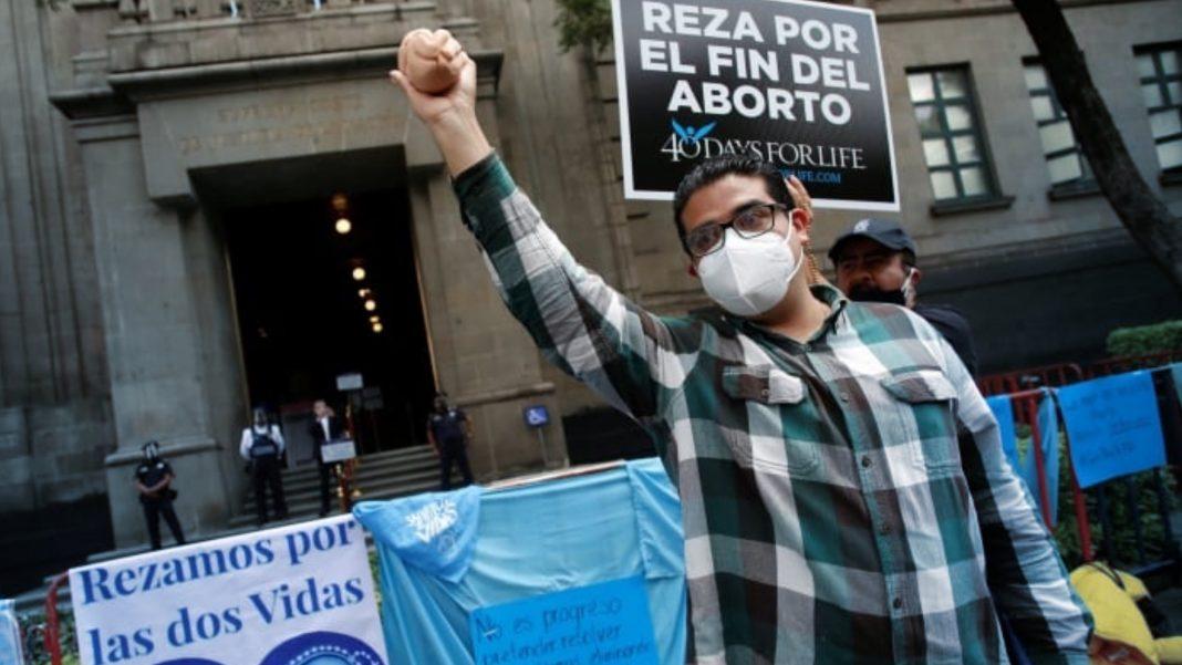 abortion Mexico