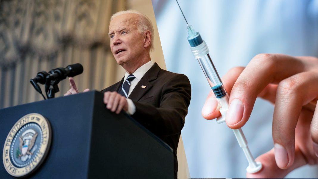 Biden Vaccine Mandate