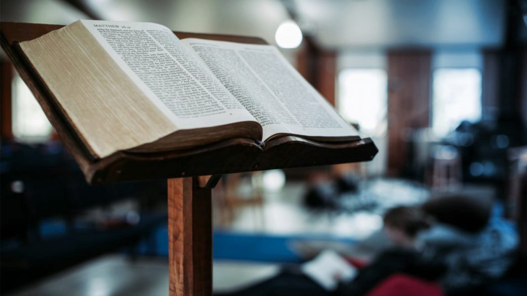 Bible, Christian counsel, conversion therapy