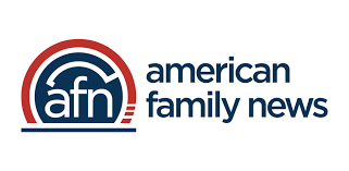 American Family News (AFN) - Logo)