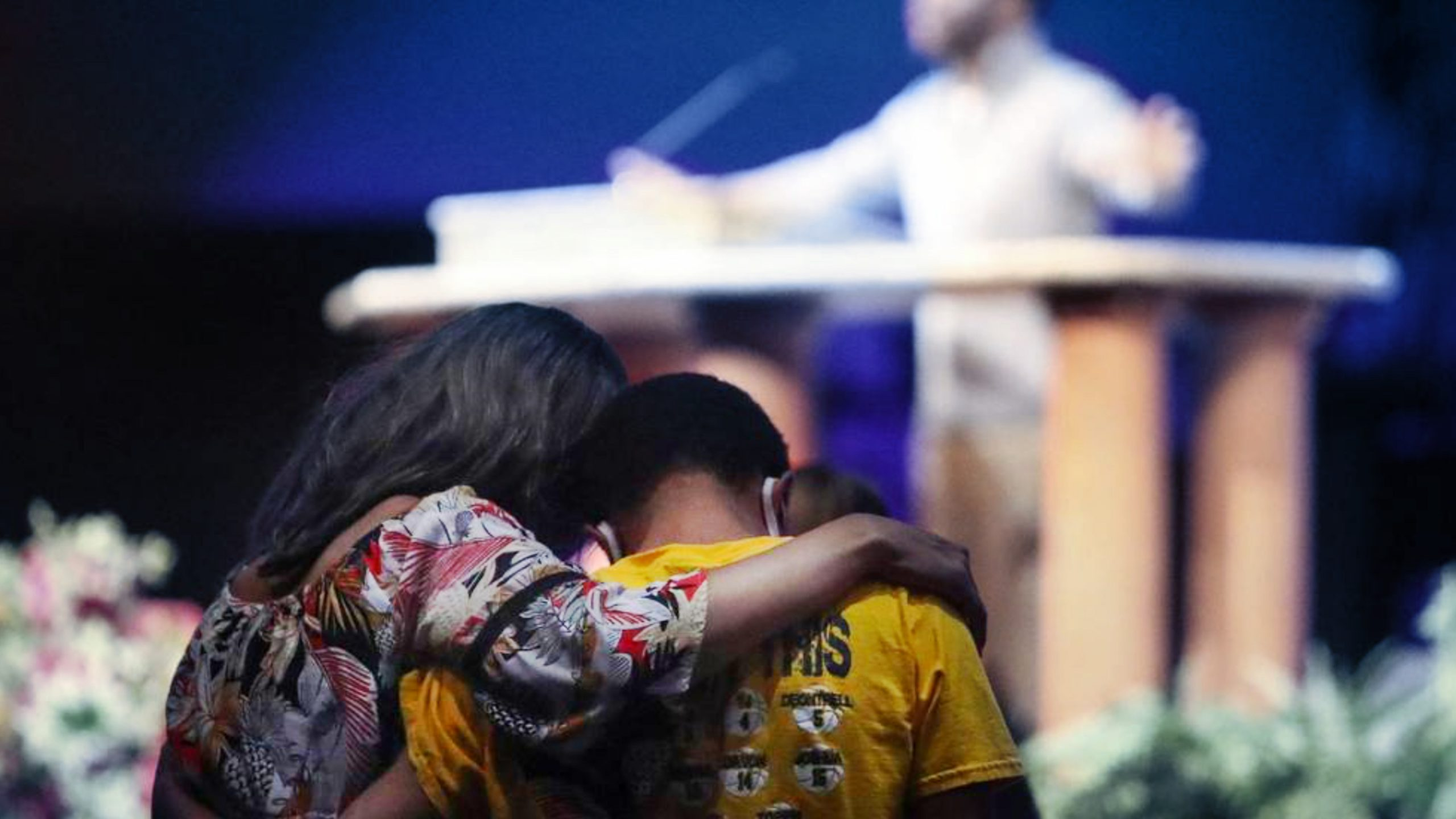 'Touch His Heart, Jesus': Texas Student Prays for Gunman After School Shooting - Harbingers Daily