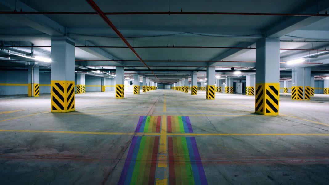 LGBT Parking