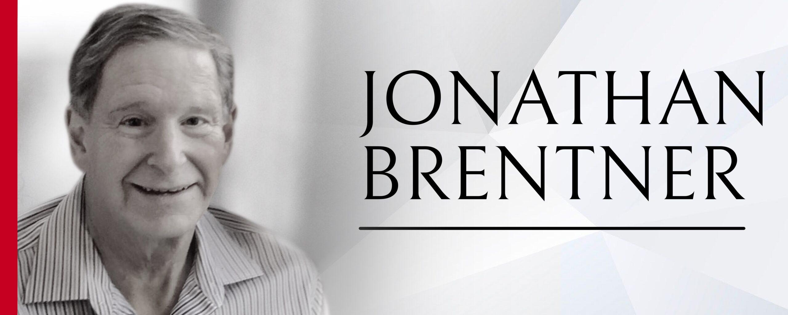 Jonathan Brentner